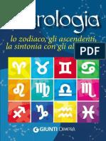 AA. VV. - Astrologia (2013)