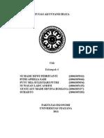 Tugas Akuntansi Biaya Bahan Baku