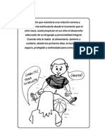 Como Ayudar y estimular el desarrollo del lenguaje verbal en el niño