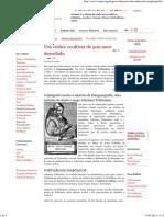 Um Códice Ocultista de 500 Anos Desvelado