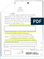 PATCON internal documents
