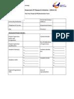 Ngiri 2014-15 Fyp Nominations Form