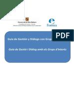 Guía de gestión y diálogo con grupos de interés