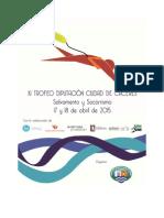 XITrofeo Diputación Provincial de la Ciudad de Cáceres