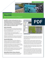 Watergems Product Data Sheet