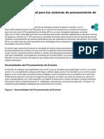Ibm - Un Modelo Conceptual Para Los Sistemas de Procesamiento de Eventos