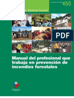 manual prevención