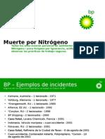 muerte por Nitrogeno.ppt