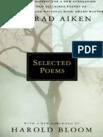 CA - Poems