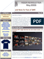 Newsletter May 09