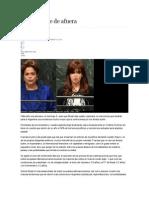 Cambios Futuros en Brasil - Efectos en Argentina Fonevechia
