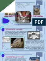 Arquitectura de Las Civilizaciones Intermedias