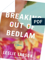 Breaking Out of Bedlam by Leslie Larson - Excerpt