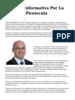 <h1>Reunion Informativa Por La Venta De Pirotecnia</h1>