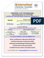 CCP Certi Brochure Spring 2015