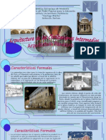 Arquitectura de Las Civilizaciones Intermedias Arquitectura Renacentista