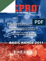 IWS Cepro Leaflet 2011