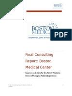 bmc family medicine clinic paper
