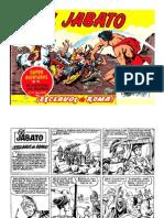 El Jabato #001 Al #010
