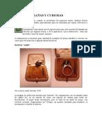K//L Marco Redondo Trasero Revolver apretones de madera dura Abrir Negro Hecho a Mano Agarre Para S/&W