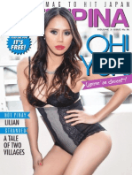 Club Filipina Volume 3 Issue 16