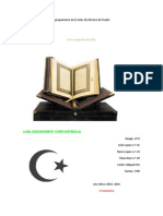 Islamismo 5ºD