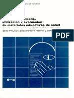 Guía para el diseño, utilización y evaluación de materiales educativos de salud.doc