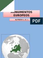 MONUMENTOS EUROPEOS conferencia