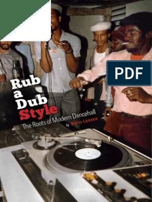 RubADubStyle-BethLesser | Reggae | Jamaican Music