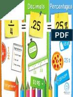 Educational, informative materials