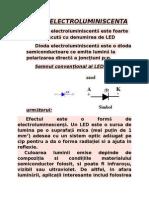 Dioda Electroluminiscenta (Led) - Ip