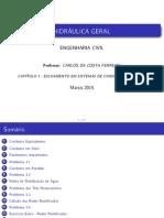 Cap3_EscoamentoSistemasCondutosForcados