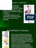 CURCURS 11 Digestiia Si Absorbtia LipidelorS 11 Digestiia Si Absorbtia Lipidelor