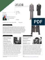Sweatshop Files