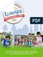 TPS Summer Camps