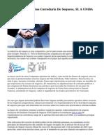 Ferrer & Ojeda Socios Correduria De Seguros, SL A UNiBA Partner