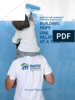 Habitat for Humanity Greater Vancouver
