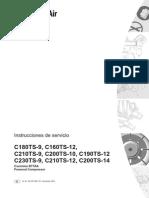 C160TS-C230TS - BA DLT2101 E 041214 Nov2004