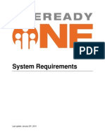 System Requirements