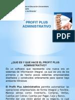 Profit Plus Administrativo