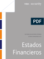 Dictamen Vida_estados_financieros2012