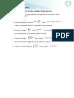 Act. 1. Aplicación Del Teorema de Cauchy-Goursat