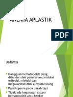 PPT anemia aplastik.ppt