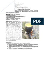 Manual Pesticidas Organicos