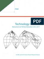 2012 Technology Outlook Iberoamerica En