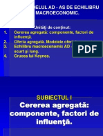 Tema 5. Modelul AD-As de Echilibru Macroeconomic_1