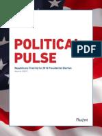 Fluent Political Pulse
