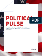 Fluent Political Pulse