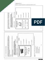 Sample Paper Speaking KET