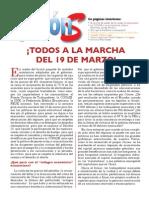 Opción S 60- Marzo 2015